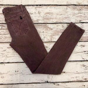 Joes Jeans The Skinny USA Made